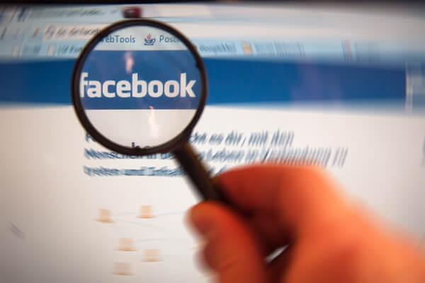 Facebook nachricht kennenlernen