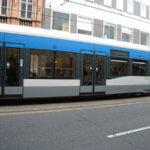 340 DFG-Schüler fahren Saarbahn!