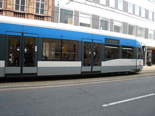 Saarbahn