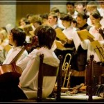 The DFG school orchestra – 1 hour and 15 minutes of musical fun