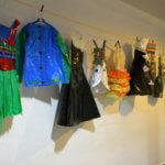 La grande lessive: Haute Couture aus Müll?