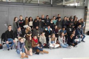 """Projekt """"Diversität und Partizipation"""""""