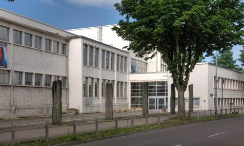 Deutsch-Französisches Gymnasium