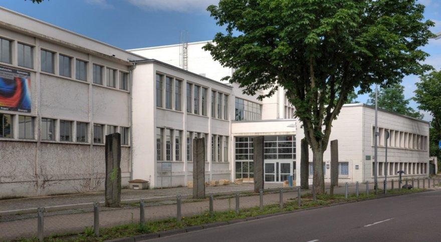 DFG Saarbrücken | Foto: Ventriloquist - Eigenes Werk © Wikimedia