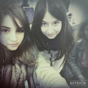 Bianca & Joana