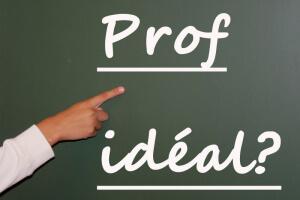 Prof idéal