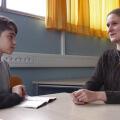 Svea & Grégoire im Interview