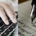 Un clavier à la place de nos stylos ?