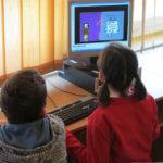 Sofas und Taijutsu: Die Nachmittags-Betreuung am DFG