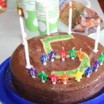 Camäléon fête son 5e anniversaire – Prix à gagner !