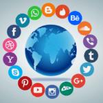 Soziale Medien – Privat ist aus
