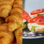 Tomate-Mozzarella oder Schoko-Krawatte? Die Cafeteria am DFG