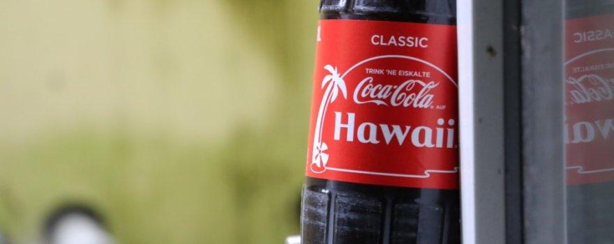 Bio-Limo = alles prima? – Das Softdrink-Verbot in der DFG-Cafeteria