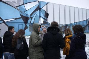 Art Walk Saarbrücken: quand la ville devient musée