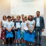 Camäléon schon wieder Preisträger - Der DigiSAAR Preis