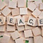Frieden machen, wie geht das überhaupt?