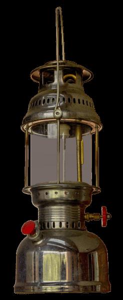 Gaslampe