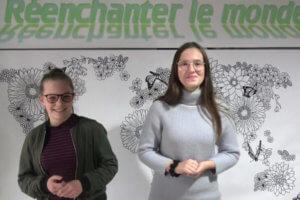 Sprachentag 2018 am DFG