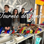 Le mot de la semaine: Journée de l'amitié franco-allemande