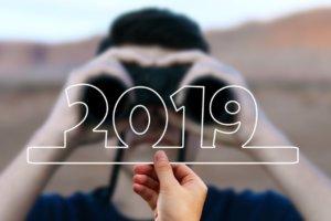 2019: Neues Jahr - neues Ich?