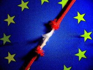 Achtung, Europawahl!