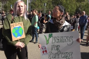 Fridays For Future - Saarbücken - 20.09.2019