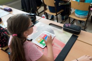 Digitalisierung an Schulen
