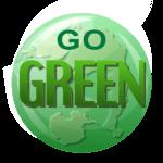 Go green, photo de Oberholster Venita. pixabay.com