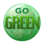 Go green, photo de Oberholster Venita. pixabay.com