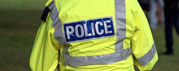 Polizei. Foto: Andrew Martin. Pixabay.com