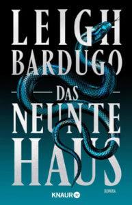 Das Neunte Haus – Leigh Bardugo (Knaur HC Verlag)