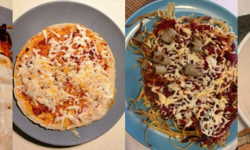 Pizza mal ganz anders – Top oder Flop?