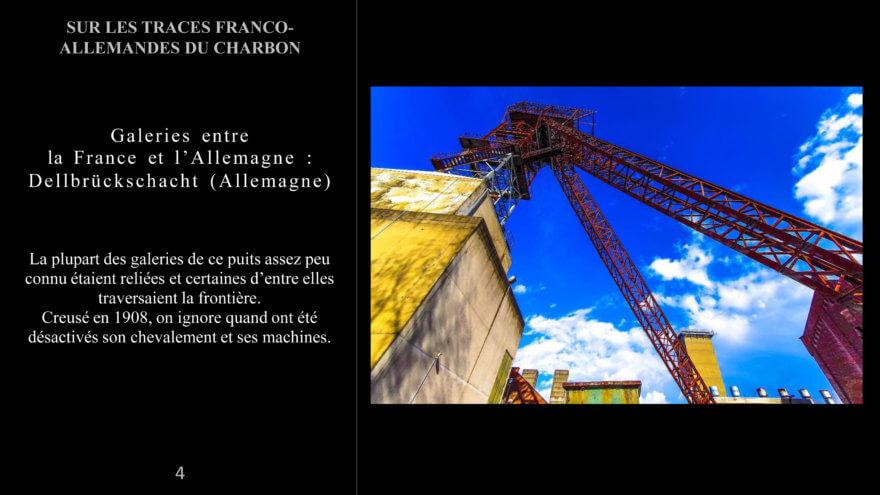 Max Ernst - SUR LES TRACES FRANCO-ALLEMANDES DU CHARBON