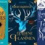 Bücherempfehlungen für die Sommerferien