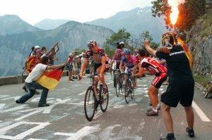 Tour de France (Foto: HilmarBuschow, pixabay.com)Tour de France